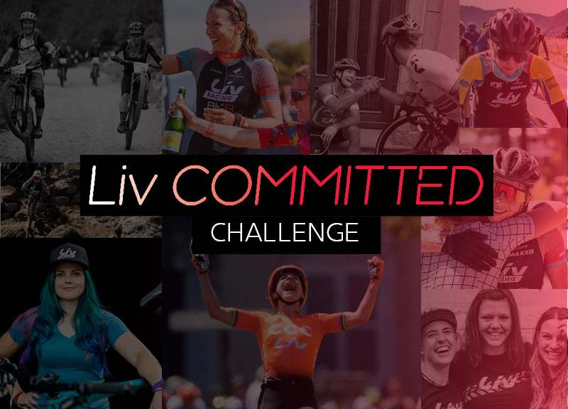 Liv Committed Challenge 2020