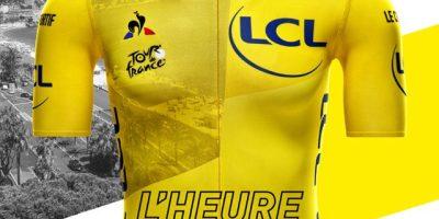 Maillot Tour de France 2020