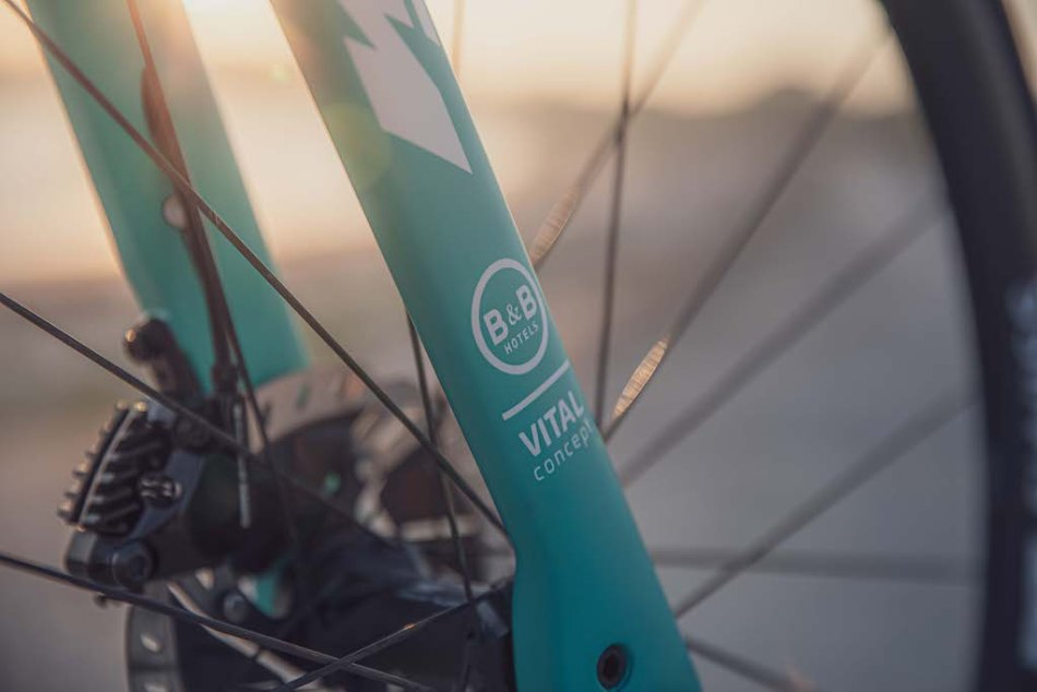 2020 KTM Vital-Concept B&B Hôtels