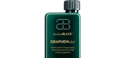 Lubrifiabt Absoluteblack GraphenLube