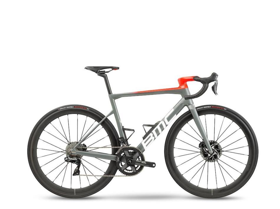 BMC Teammachine SLR01 2021