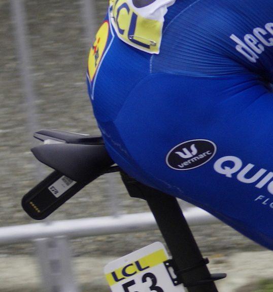 Dossards Tour de France2020
