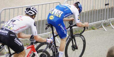 2020 Tour De France Deceuninck-Quickstep S-Works Tarmac SL7