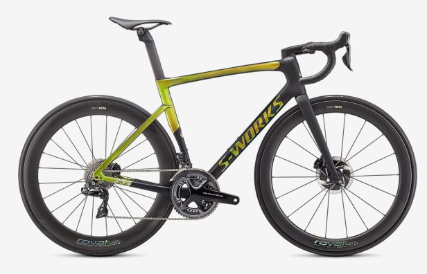 Sagan Collection Specialized 2020