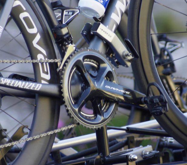 Tour 2020 Matériel Deceuninck-Quick-Step