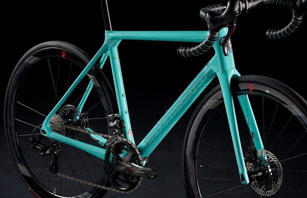 Bianchi Specialissima 2021