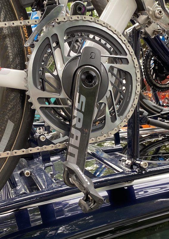 Vélos des équipes Pro 20212