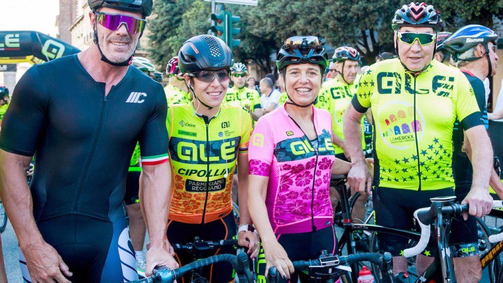 Grand Fondo La Merckx 2021