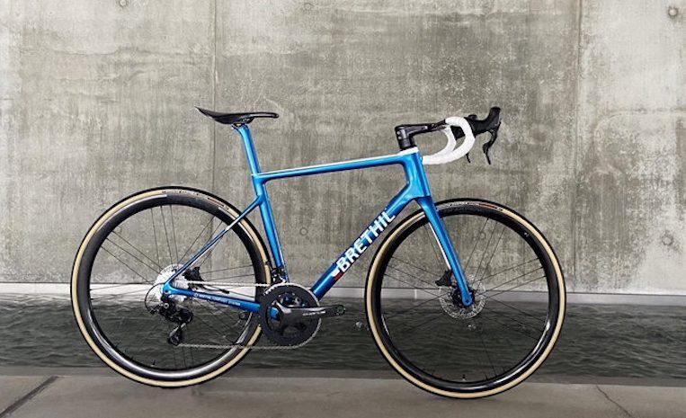 Brethil Izoard RS1 2021