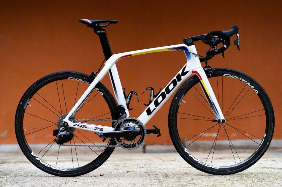2021 Team Delko Vélo maillot