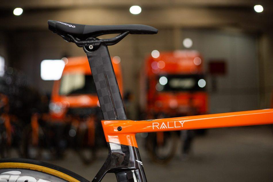 2021 Felt Rally Cycling