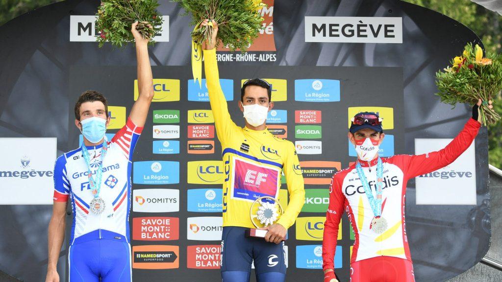 2021 Critérium Dauphiné