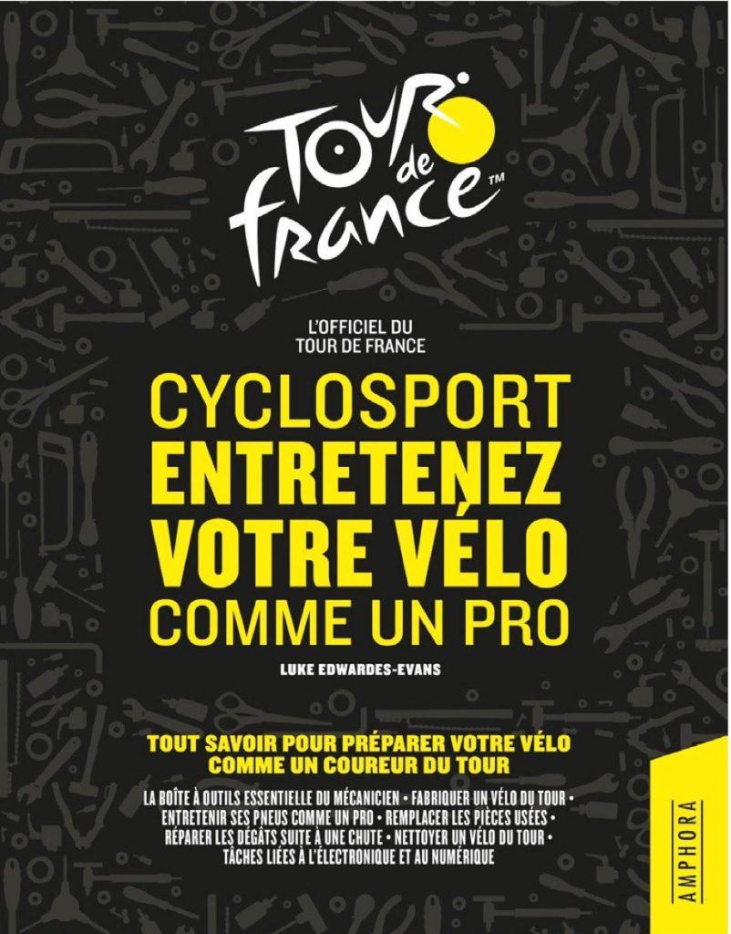 2021 Amphora guide officiel du Tour de France