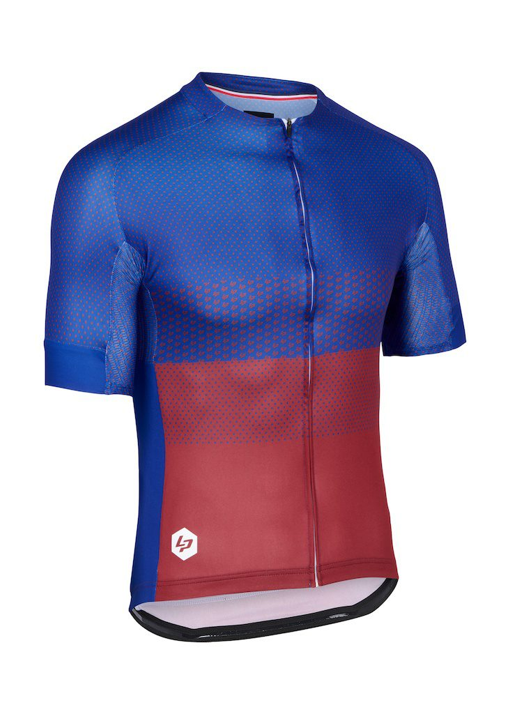 2021 Lapierre maillot Ultimate