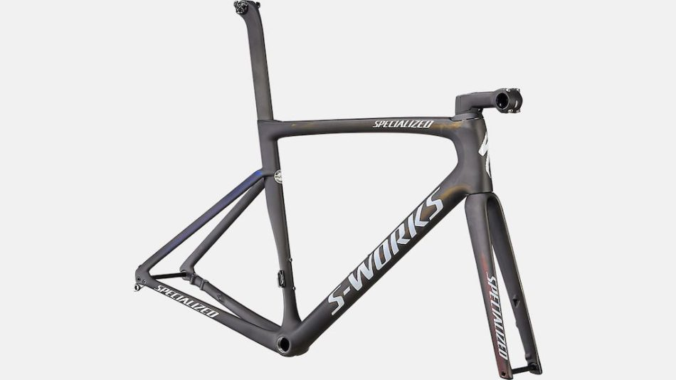 2021 Specialized Collection Sagan Disruption