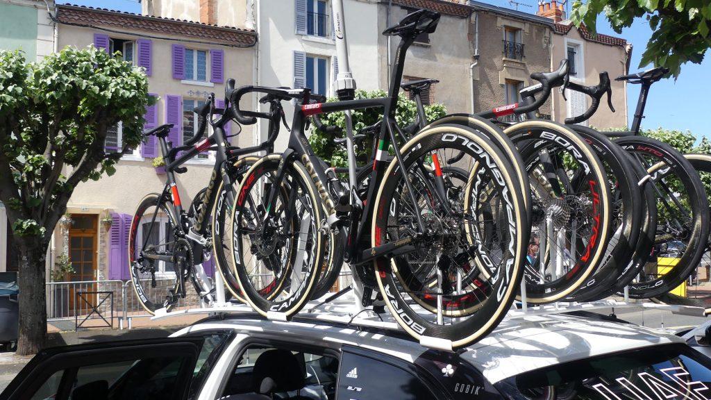 Vélos Tour France 2021