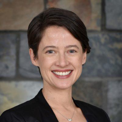 Belinda Lange, PhD