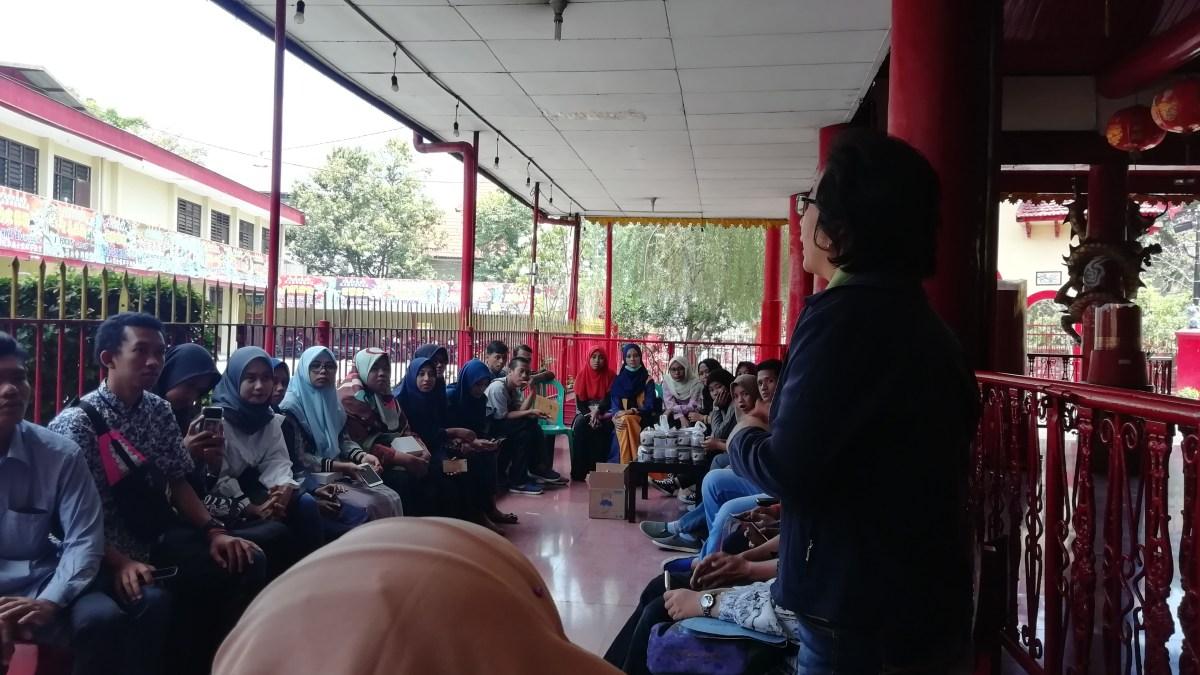 Memupuk Toleransi dalam Dialog Lintas Agama