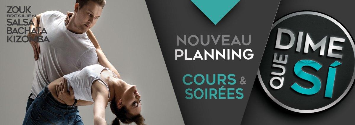 Slide Planning 2020