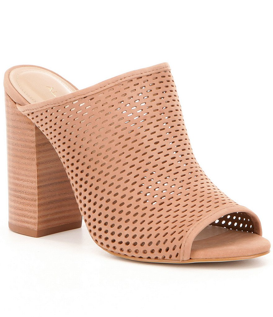Image result for aldo mules