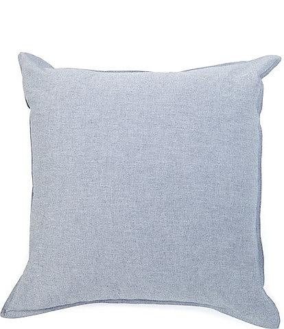 cremieux blue pillow shams dillard s
