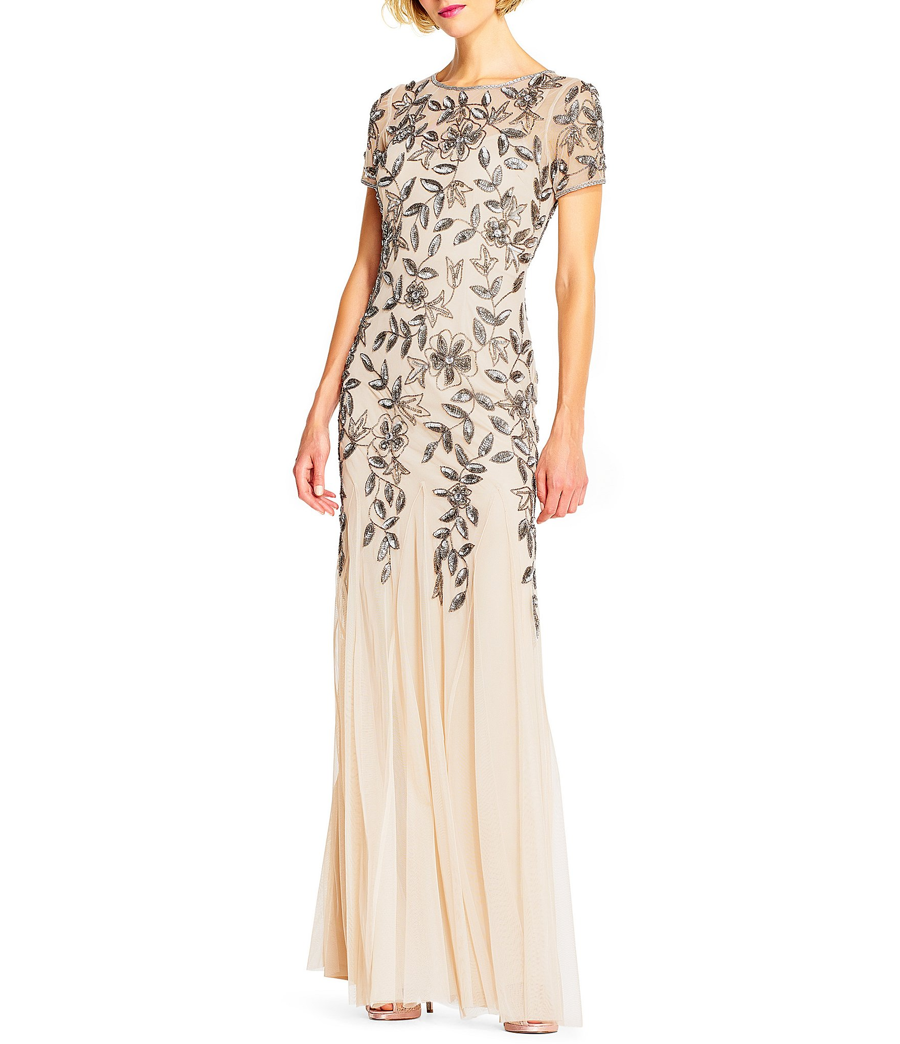Mother Of The Bride Dresses Gowns Dillard S