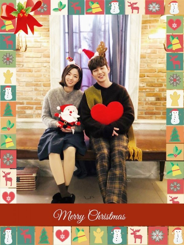 Christmas Wishes From The Im Not A Robot Stars