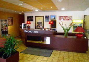 atoll hotel logis restaurant angers beaucouze maine et loire price address reviews