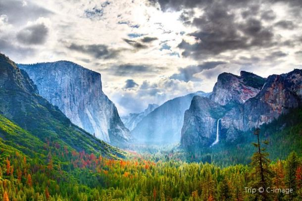 Yosemite National Park: Where Beauty Never Fades travel notes and ...