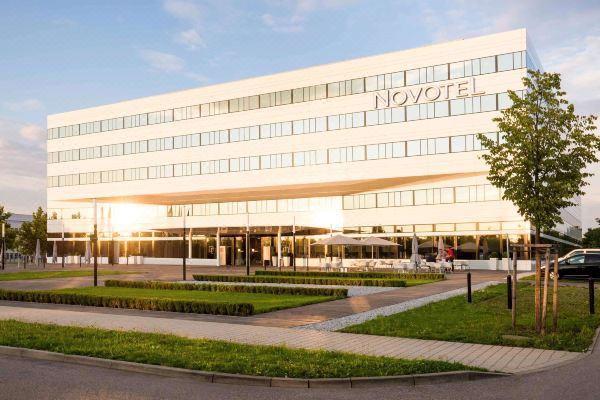 慕尼黑機場諾富特酒店 - Munchen-Flughafen3星酒店評價| Trip.com
