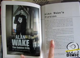 Alan Wake - The Alan Wake Files
