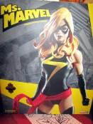 Ms Marvel (Box)