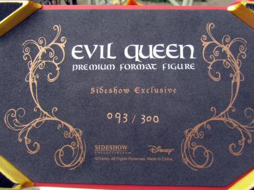 Evil Queen - Base (93)