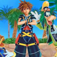 Kingdom Hearts - Formation Arts Volume 1