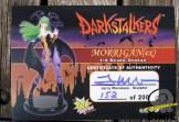 Darkstalkers - Morrigan (152)