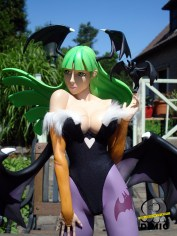 Darkstalkers - Morrigan (Exclusive)