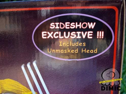 Street Fighter - Vega (Exclusive Sticker)
