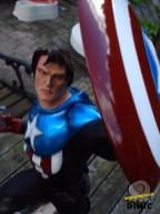 James 'Bucky' Barnes - Captain America PF Exclusive