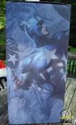 James 'Bucky' Barnes - Captain America PF Exclusive (Box)