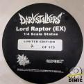 Darkstalkers - Lord Raptor / Zabel Zarock Ex