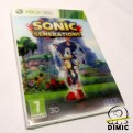 Sonic Generations Special Edition (Xbox 360)