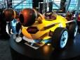 Bee Luigi Kart IRL