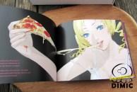 Catherine: Stray Sheep Edition - Artbook