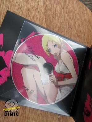 Catherine: Stray Sheep Edition - Soundtrack