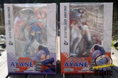 Dead or Alive 4: Ayane