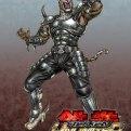 Kotobukiya - Tekken Tag Tournament 2: Armor King
