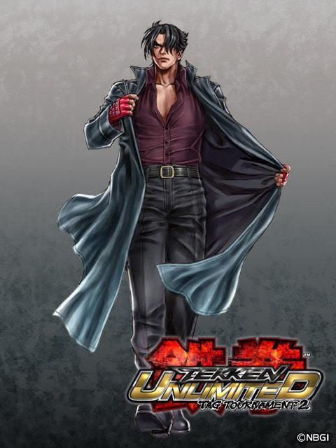 Kotobukiya Tekken Tag Tournament 2 Jin Kazama Dimic