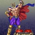 Kotobukiya - Tekken Tag Tournament 2: King