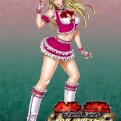Kotobukiya - Tekken Tag Tournament 2: Lili