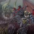 Kotobukiya - Tekken Tag Tournament 2: True Ogre